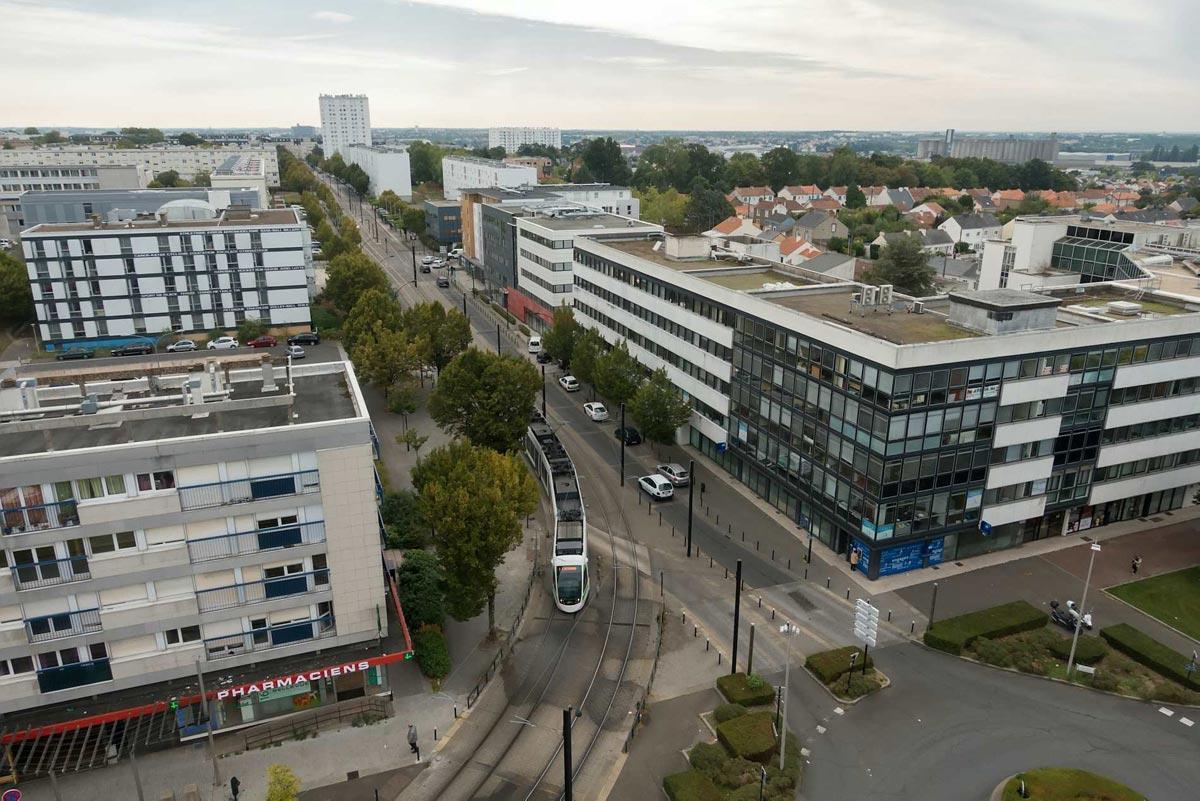 Intervention sur le bilan de la concertation préalable au lancement du projet du Grand Bellevue